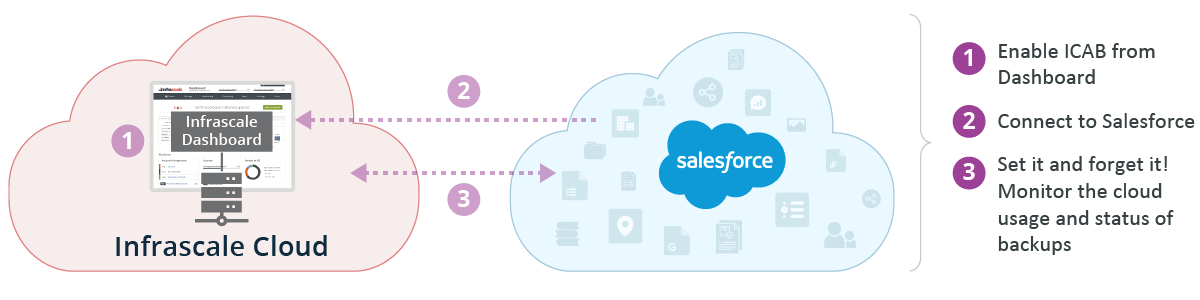 How Salesforce Works