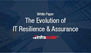 IT Resilience Evolution